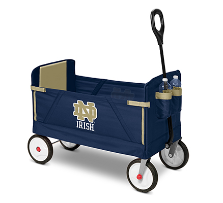 Model 3940 3-in-1 EZ Fold Wagon™ Notre Dame Parts
