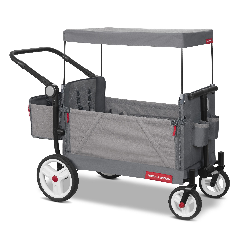 Model 3971 Odyssey Stroller Wagon