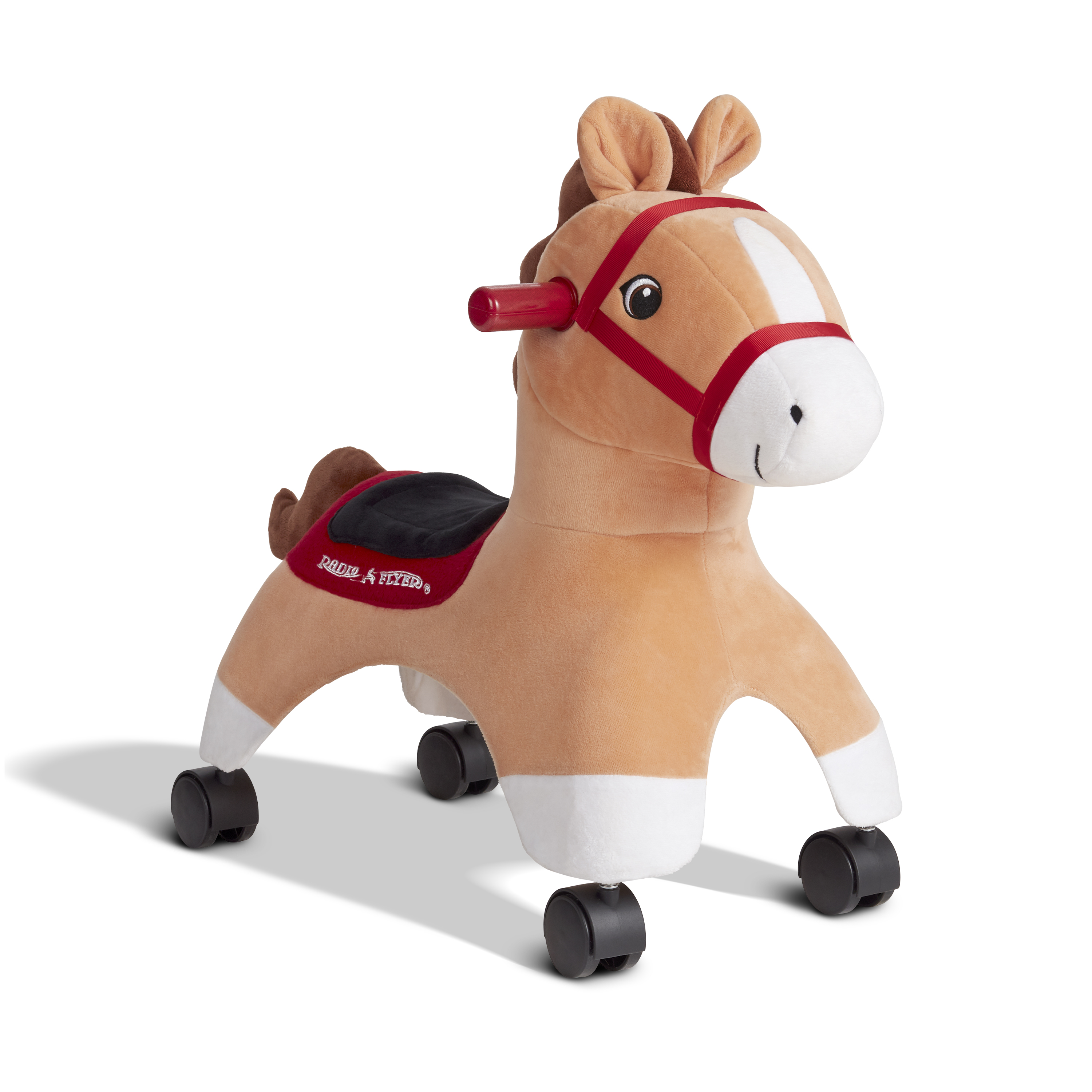 Model 685 Boots™: Rolling Pony