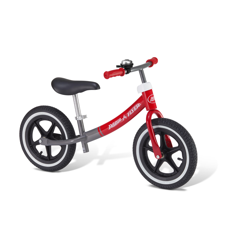 Model 808 Air Ride Balance Bike