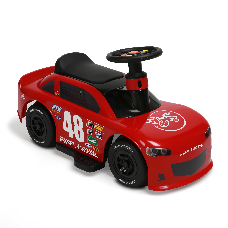 Model 926 Super Speedway 6V Racer