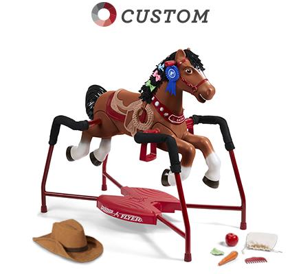 Build-A-Horse™ Parts