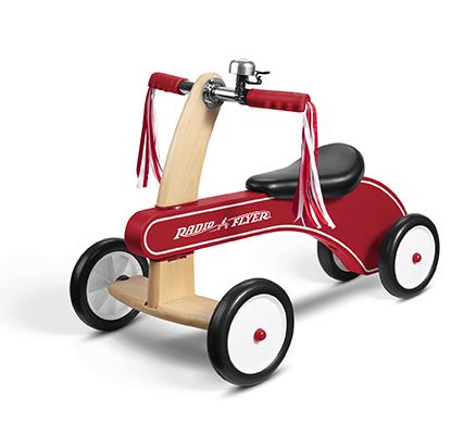 Model 320 Classic Tiny Trike Parts