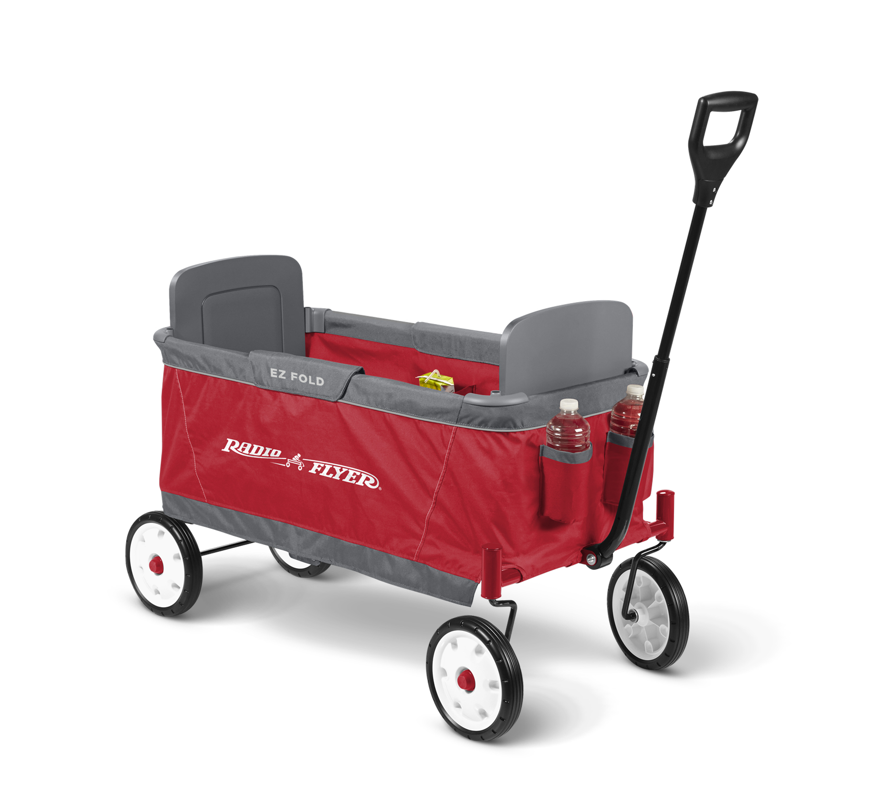 Model 3901 EZ Fold Wagon™ Parts