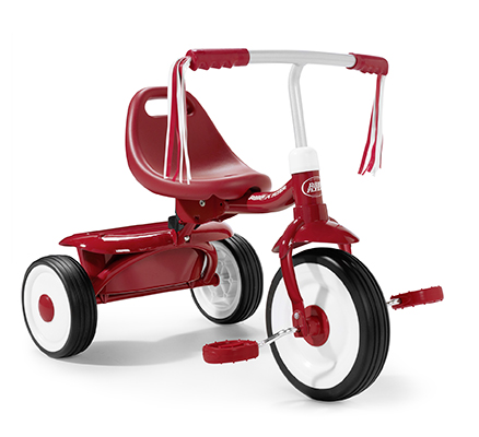 Model 415 Fold 2 Go® Trike Parts