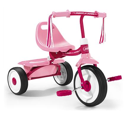 Model 415P Fold 2 Go® Trike Parts
