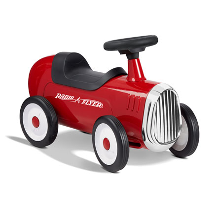 Model 608 Little Red Roadster®