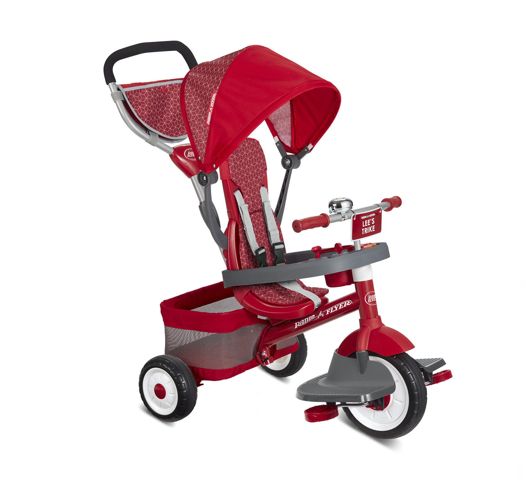 Build-A-Trike® Parts