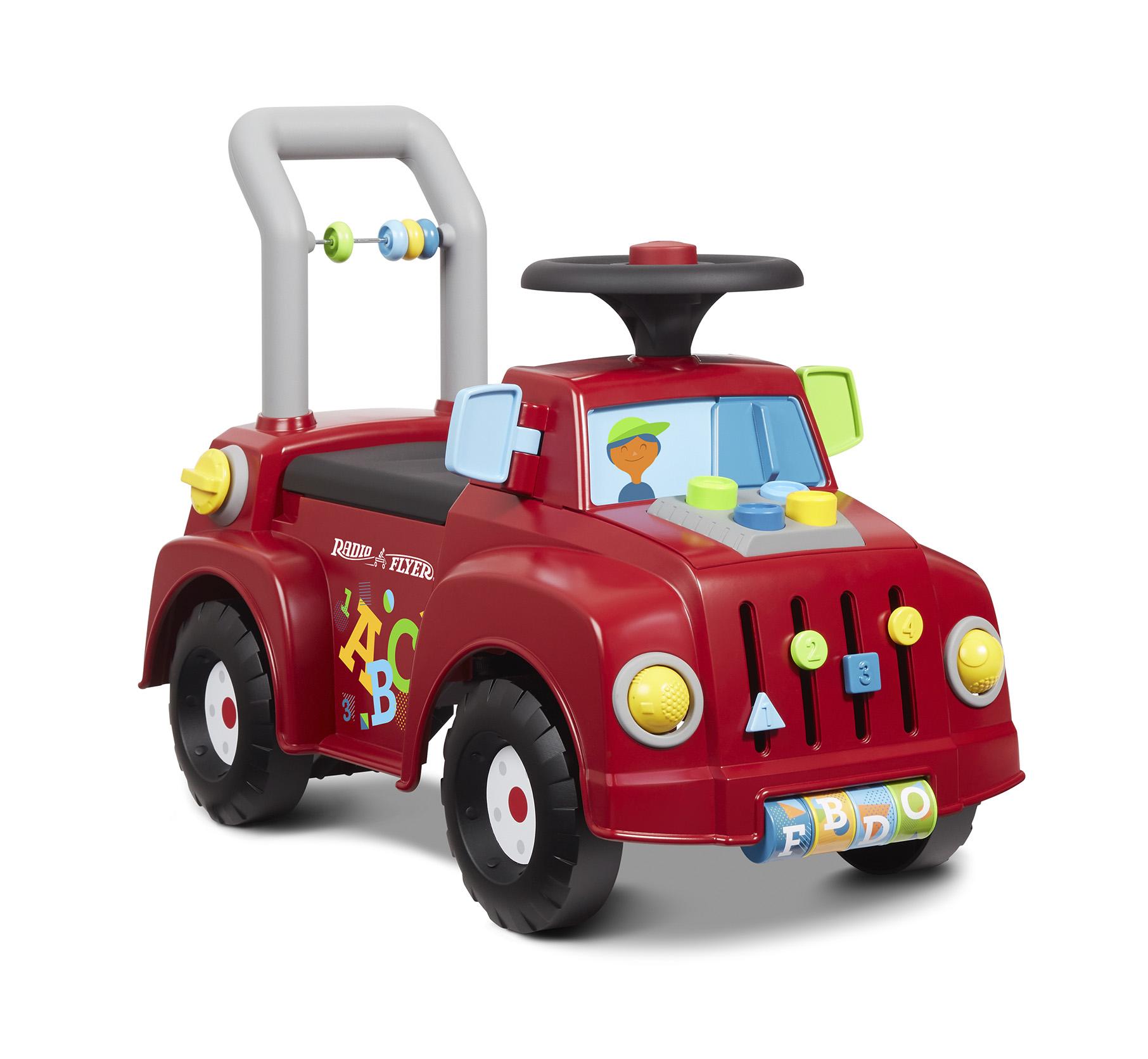 Model 604 Tinker Truck™