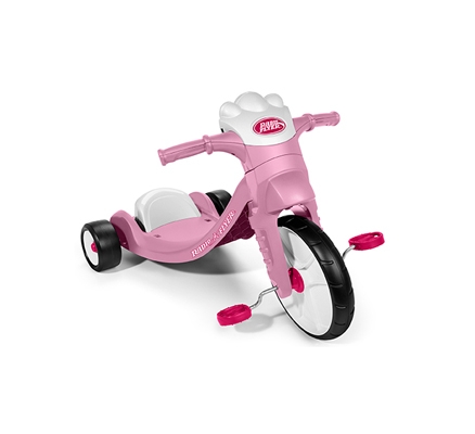 Model 402P Pink Lights & Sounds Racer™ Parts