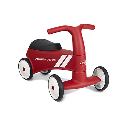 Model 620 Scoot About® Sport