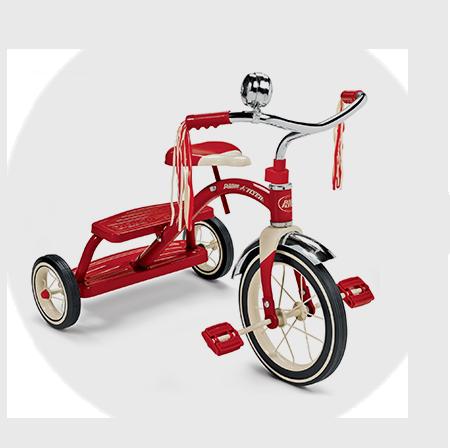 Trike & Bike Parts