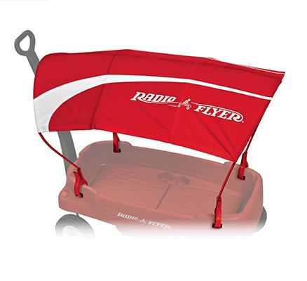 Model WC30 Wagon Canopy Parts