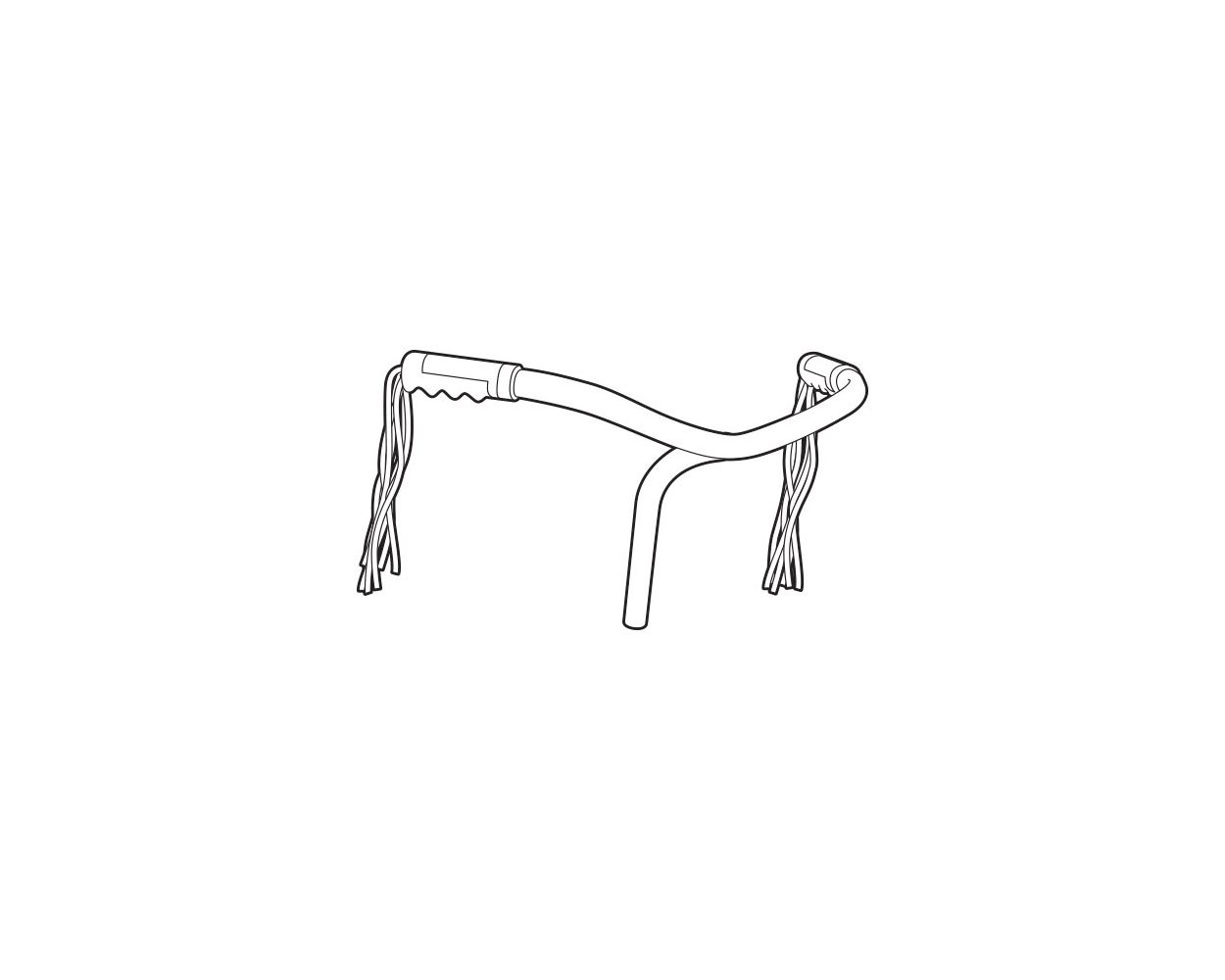 ASSEMBLY - HANDLE BAR