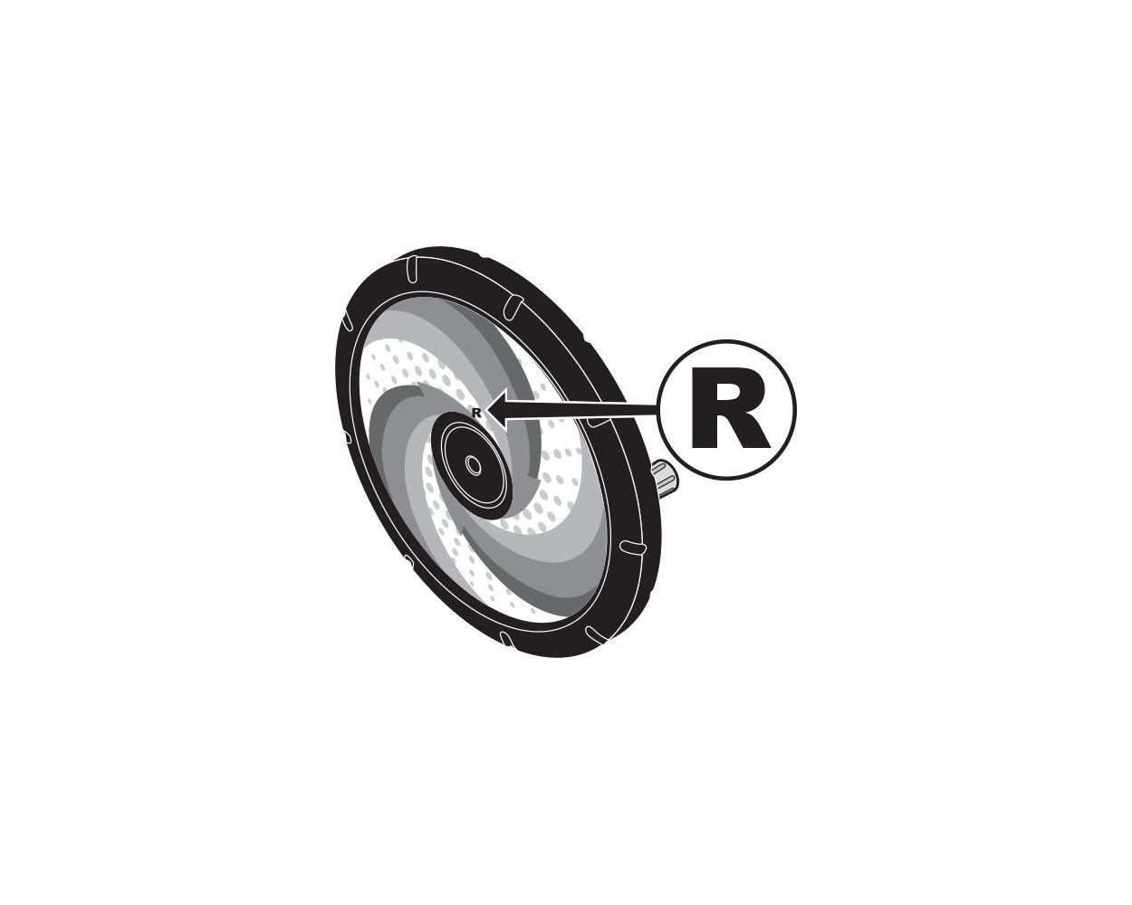 ASSEMBLY - WHEEL - RIGHT
