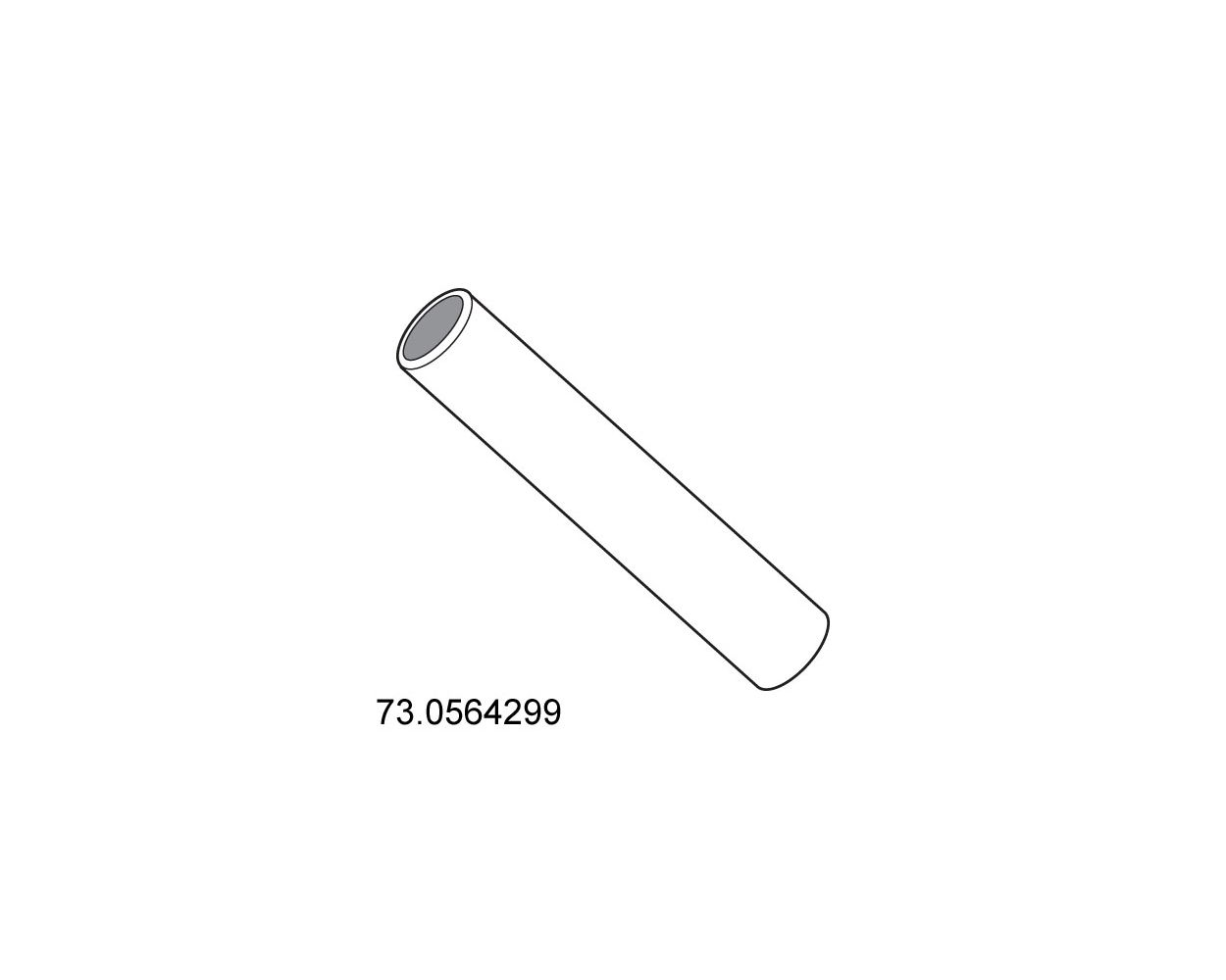 SPACER - AXLE - R